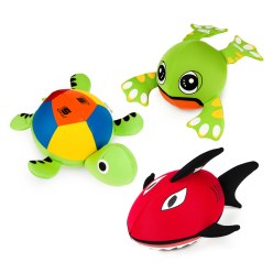 "Sunflex® Speelballen-Set ""Jumping Animals"""