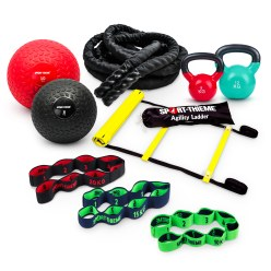 Sport-Thieme® Fitness-Allround-set