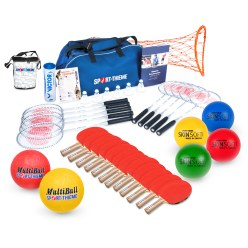 Sport-Thieme 4-in-1 Schoolsport-Set