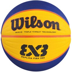 "Wilson® Basketball ""FIBA 3x3 Replica"""