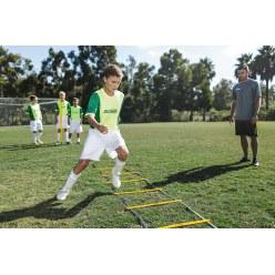 Échelle d'entraînement SKLZ® Quick Ladder « Pro »