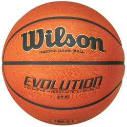 Ballon de basket Wilson® « Evolution »