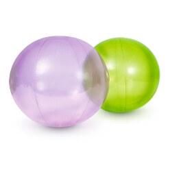 Ballons à effet ralenti