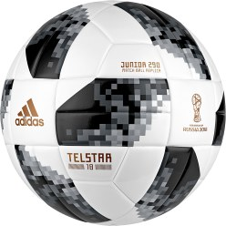 "Adidas® Voetbal ""Telstar 18 Junior"""