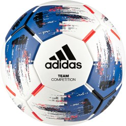 "Ballon de football Adidas ""Team Competition"""
