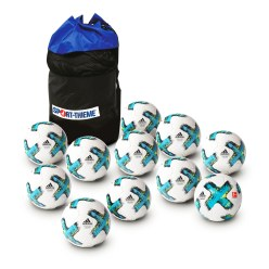 Adidas® Voetbal-Set Bundesliga