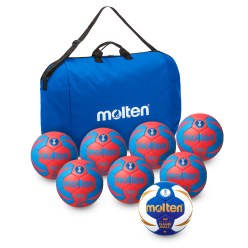 "Molten Handbal-set ""Bundesliga"""