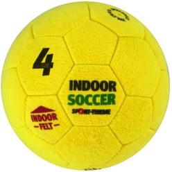 Sport-Thieme® Zaalvoetbal Maat 5, 420 g