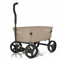 "Beach Wagon Company Bolderwagen ""Lite"" Donkergrijs"