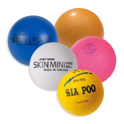Soft-Play Handbal Set