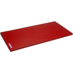 "Sport-Thieme Turnmat ""Super"", 200x100x8 cm"