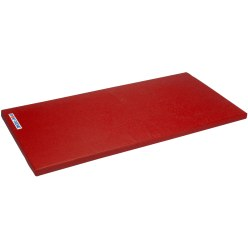 "Sport-Thieme turnmat ""Super"" 200x125x6cm"