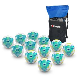 Lot de ballons de foot Sport-Thieme « Junior »
