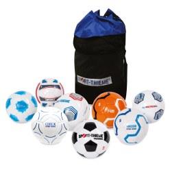 Sport-Thieme® Proefpakket Voetbal