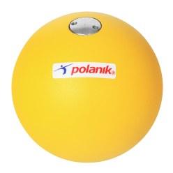 Polanik® Wedstrijd-Stootkogel 85 mm, IAAF, 3 kg