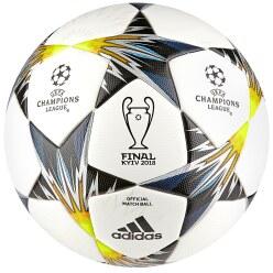 "Adidas® Voetbal ""Finale Kiev 2018 OMB"""