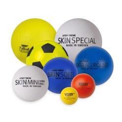 Softballen-Set