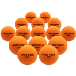 Lot de ballons en mousse Sport-Thieme® « Game »