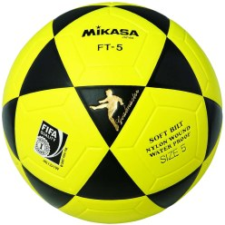 "Mikasa® voetvolleybal ""FT-5 BKY"""