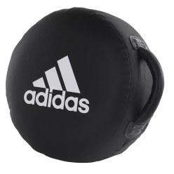 """Adidas® handstootkussen """"PU Round Hit Pad"""""""