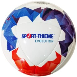 Ballon de football Sport-Thieme® « Evolution »