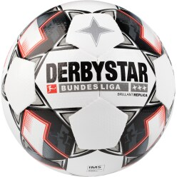 "Derbystar Voetbal ""Bundesliga Brillant Replica"""