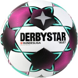 "Derbystar Voetbal ""Bundesliga Brilliant Replica 2020-2021"""