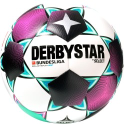 "Derbystar Voetbal ""Bundesliga Brillant Replica Light""  20/21"""