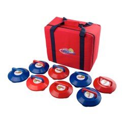 New Age Kurling Curling Set