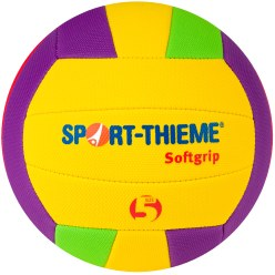 Ballon de volley Sport-Thieme « Softgrip »