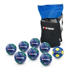 Lot de ballons de handball Sport-Thieme « School »