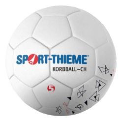 Sport-Thieme Ballon de balle à la corbeille CH