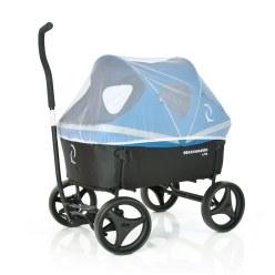 Beach Wagon Company Moustiquaire pour chariot « Lite »