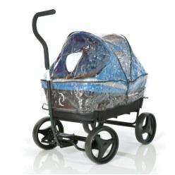 """Beach Wagon Company Regenhoes voor handkar """"Lite"""""""