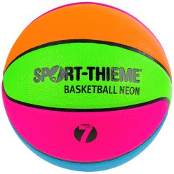 "Sport-Thieme Basketbal ""Neon"""