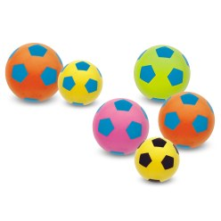 Soft-Voetbal Set