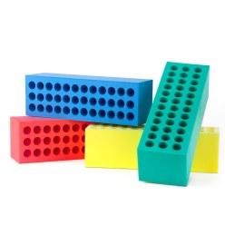 BlockX® MINIBlockX Starter Set met tas