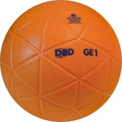Ballon de dodgeball Trial