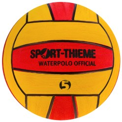Ballon de water-polo Sport-Thieme Ballon de water-polo Official