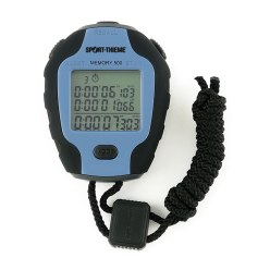 "Sport-Thieme® Stopwatch ""Time Master 500"""