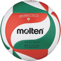 Ballon de volley Molten® « V5M5500 »