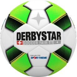 Ballon de football Derbystar Soccer Fair
