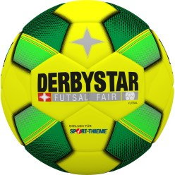 "Derbystar Futsalbal Fairtrade ""Futsal Fair"""