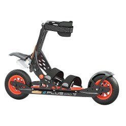Skike® Patins de Cross Skating « V7 Plus Pro »
