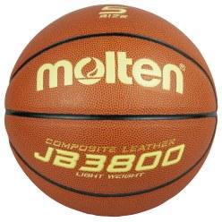 Ballon de basket Molten « JB3800 - B5C3800-L »