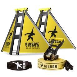 "Gibbon Slackline  ""Sporthal"""