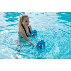 "Fashy Aqua-Jogging-Halters ""Oval"""
