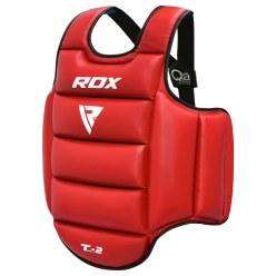 "RDX Taekwondo Borstprotectie ""T2"""