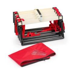 Sport-Thieme® Horden- en coördinatieladder, hoogteverstelbaar