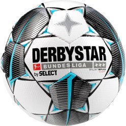 Ballon de football Derbystar « Bundesliga Brillant Replica S-Light »